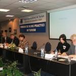 Forum de bune practici in turism